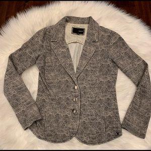 Women's Hurley blazer